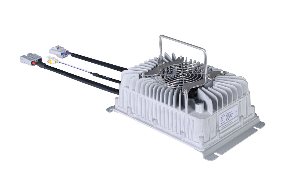 ePropulsion e Series battery charger