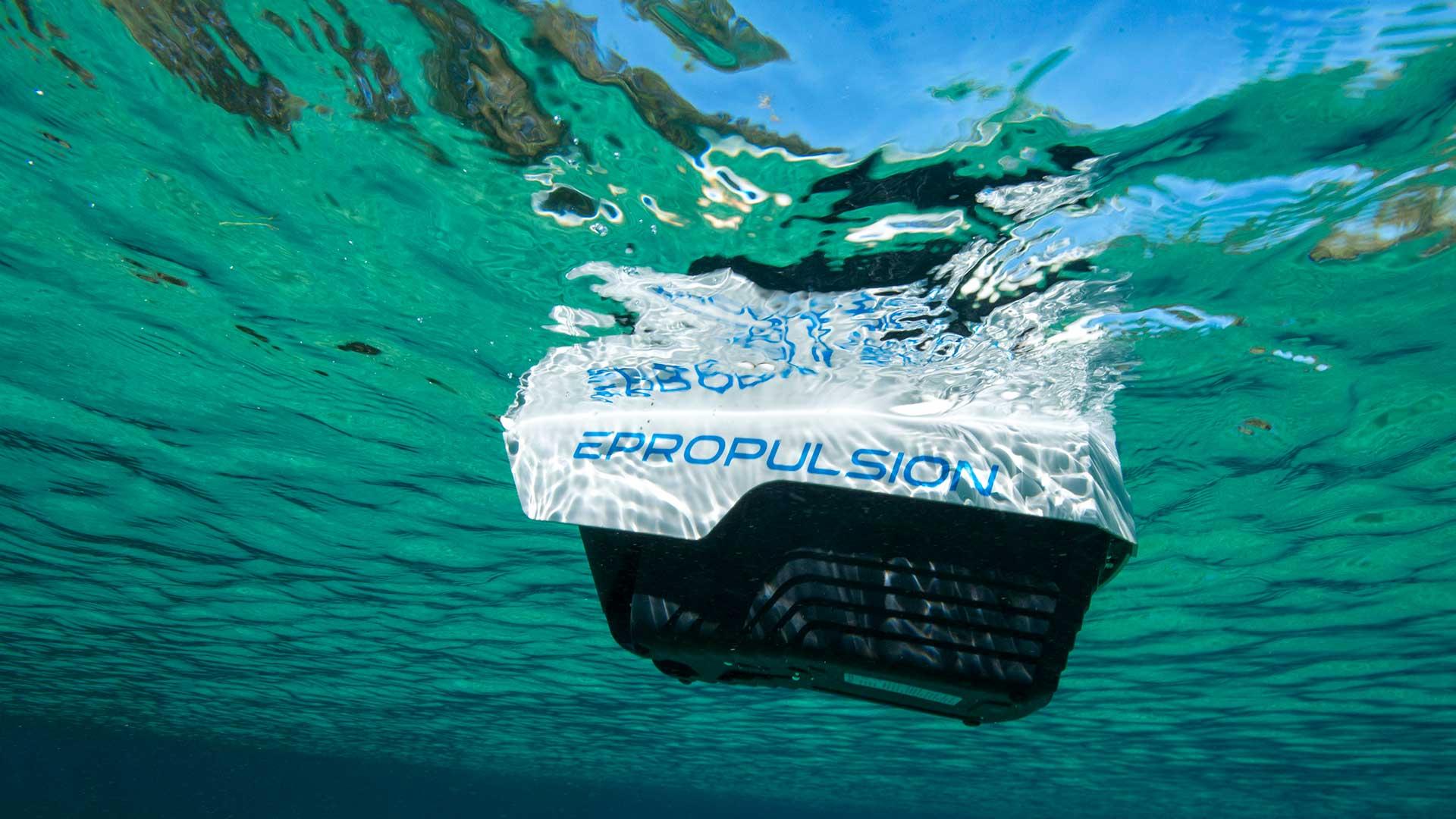 waterproof electric outboard batteries ePropulsion