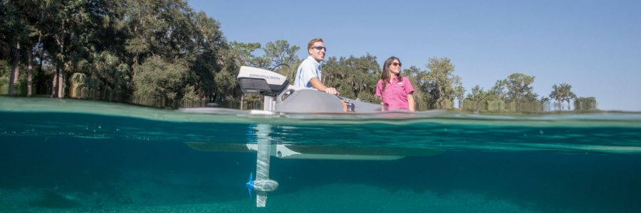 ePropulsion UK to exhibit at the inaugural Green Tech Boat Show
