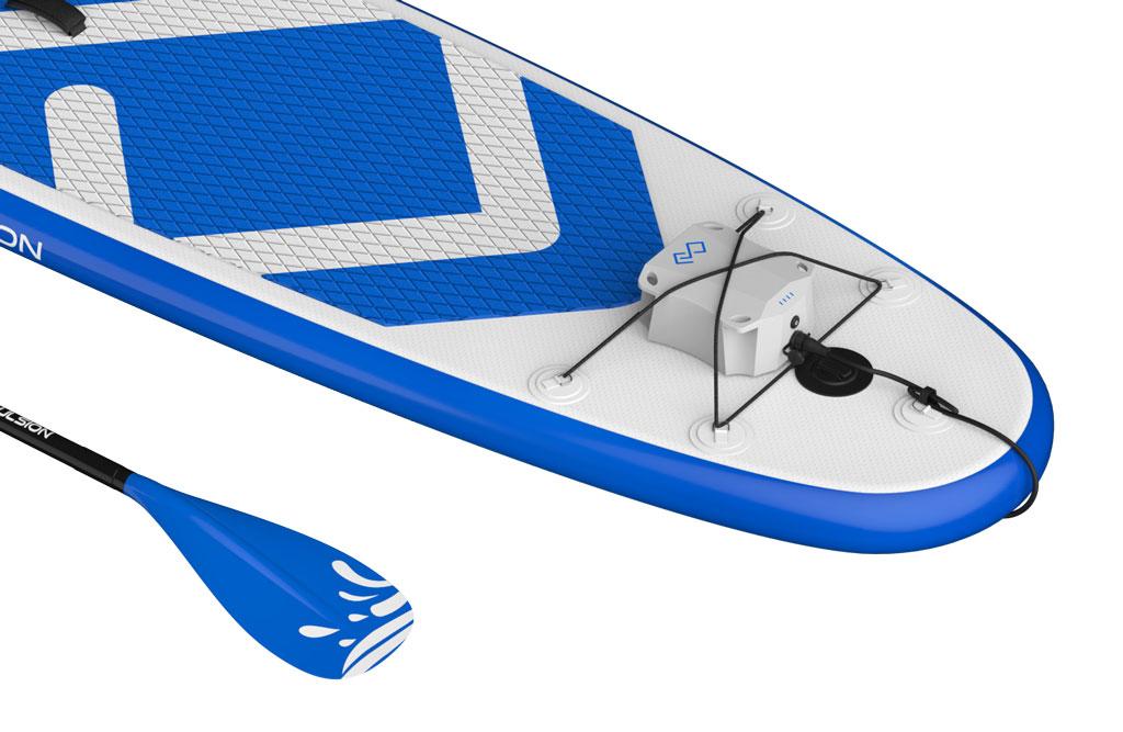 Paddle board motor kayak outboard motor Vaquita